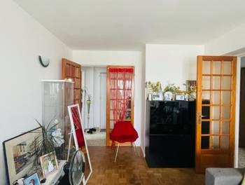 Appartement 3 pièces 63,35 m2