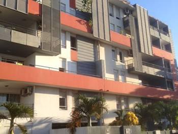 Appartement 3 pièces 55,46 m2
