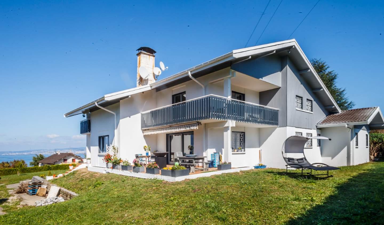 Maison avec terrasse Publier