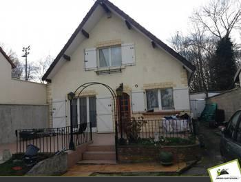 Maison 7 pièces 137 m2