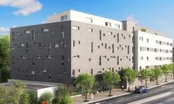 Campus Opaline
