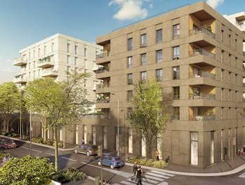 Appartement 5 pièces 100,4 m2