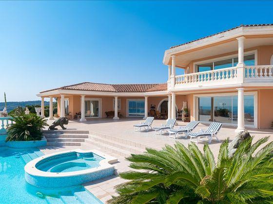 Vente villa 10 pièces 800 m2