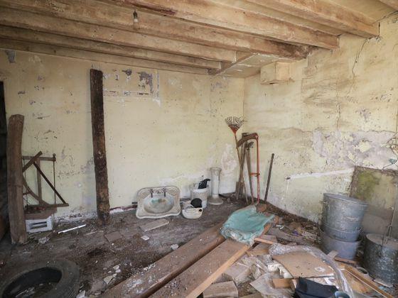 Vente maison 1 pièce 60 m2