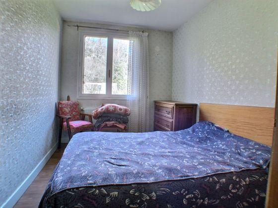 Vente maison 6 pièces 114,54 m2