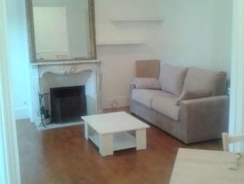 Appartement meublé 3 pièces 59 m2