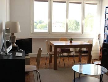 Appartement 4 pièces 74,41 m2