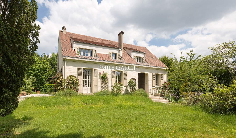 House Guyancourt