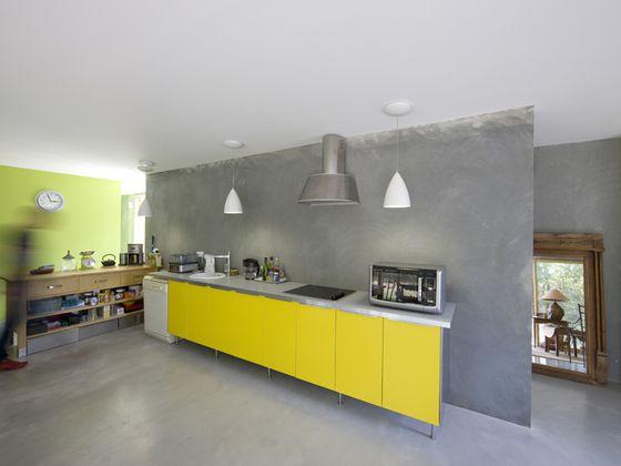 Vente maison 6 pièces 155 m2
