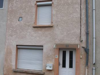 Maison 4 pièces 67 m2