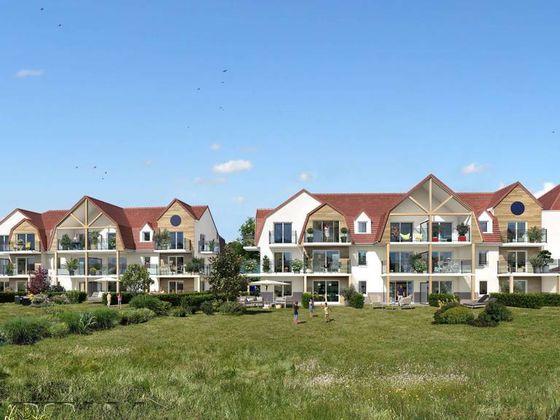 Vente appartement 2 pièces 40,22 m2