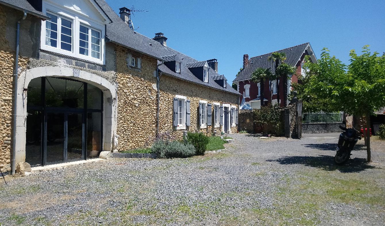 Maison Tarbes