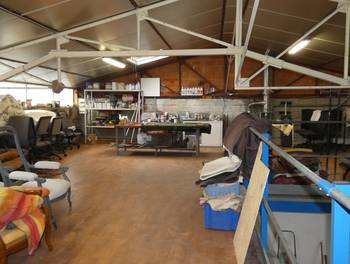 Divers 10 pièces 400 m2
