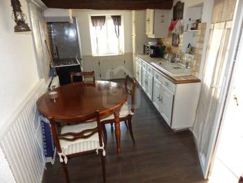 Maison 3 pièces 50 m2