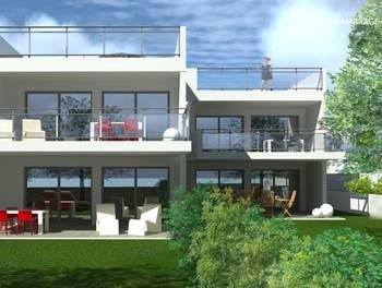 Appartement 4 pièces 114,98 m2