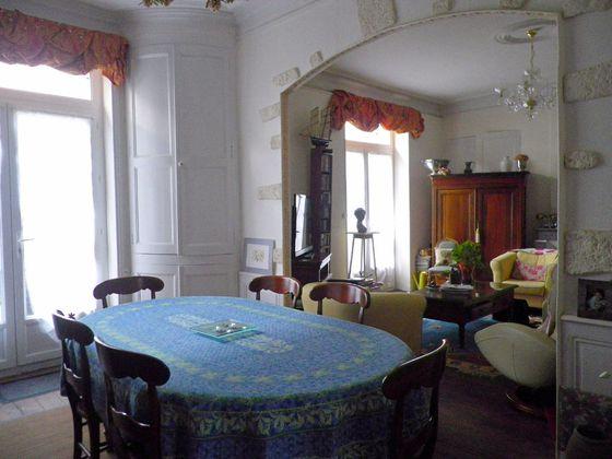 Vente maison 6 pièces 136,5 m2