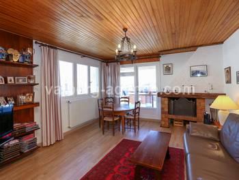 Appartement 2 pièces 60,55 m2