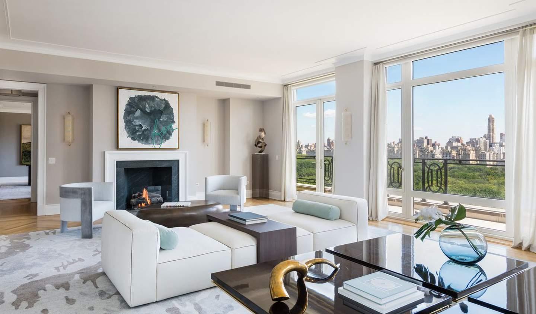 Appartement avec terrasse État de New York