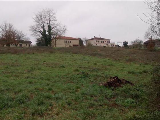 Vente terrain 1314 m2