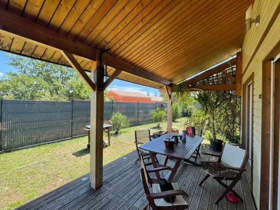 Vente maison 4 pièces 130,38 m2