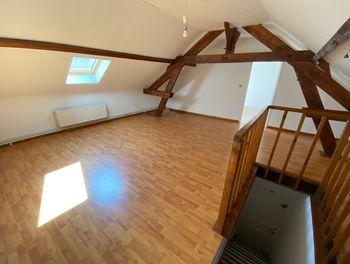 appartement à Saint-Gobain (02)