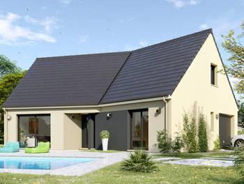 Maison 900 m2