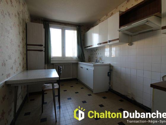 Vente appartement 3 pièces 95,49 m2