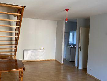 appartement à Mamers (72)