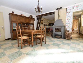 maison à Champigny-en-Beauce (41)