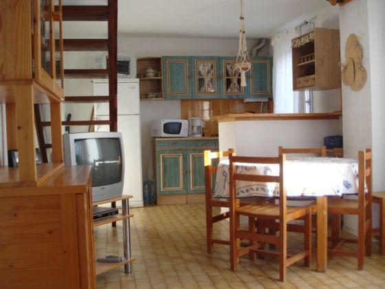 Vente maison 3 pièces 38,44 m2