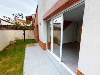 Maison 3 pièces 63,17 m2