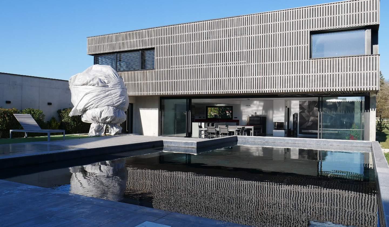Maison avec piscine Dijon