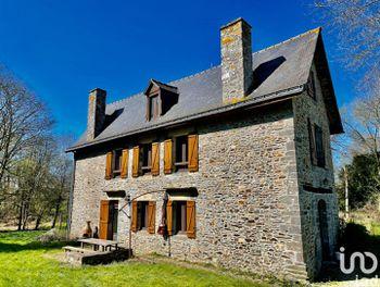 maison à Bréhan (56)
