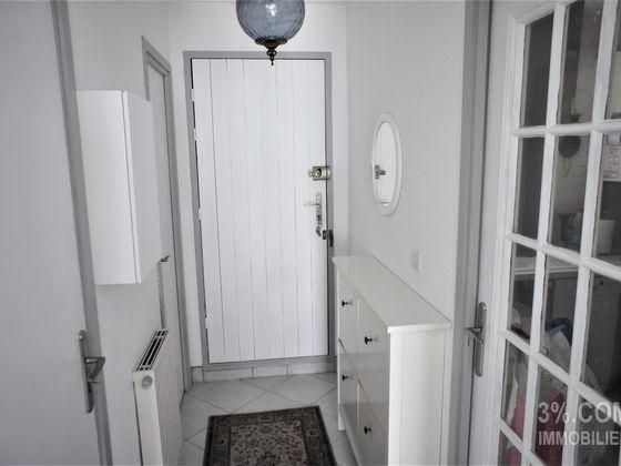 Vente duplex 2 pièces 53,61 m2