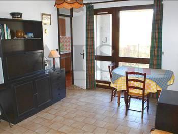 Appartement 2 pièces 34,67 m2