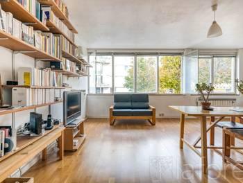 Appartement 2 pièces 49,05 m2