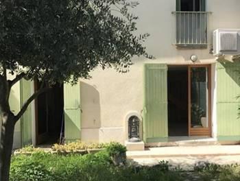 Maison 4 pièces 80,45 m2