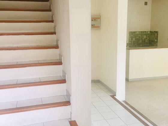 Vente maison 3 pièces 83,27 m2