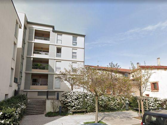 Vente appartement 3 pièces 72,67 m2