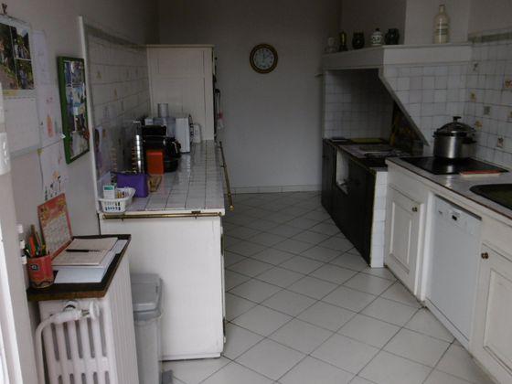 Vente maison 9 pièces 268 m2