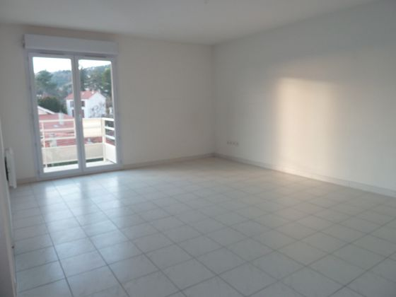 Vente appartement 3 pièces 61,01 m2