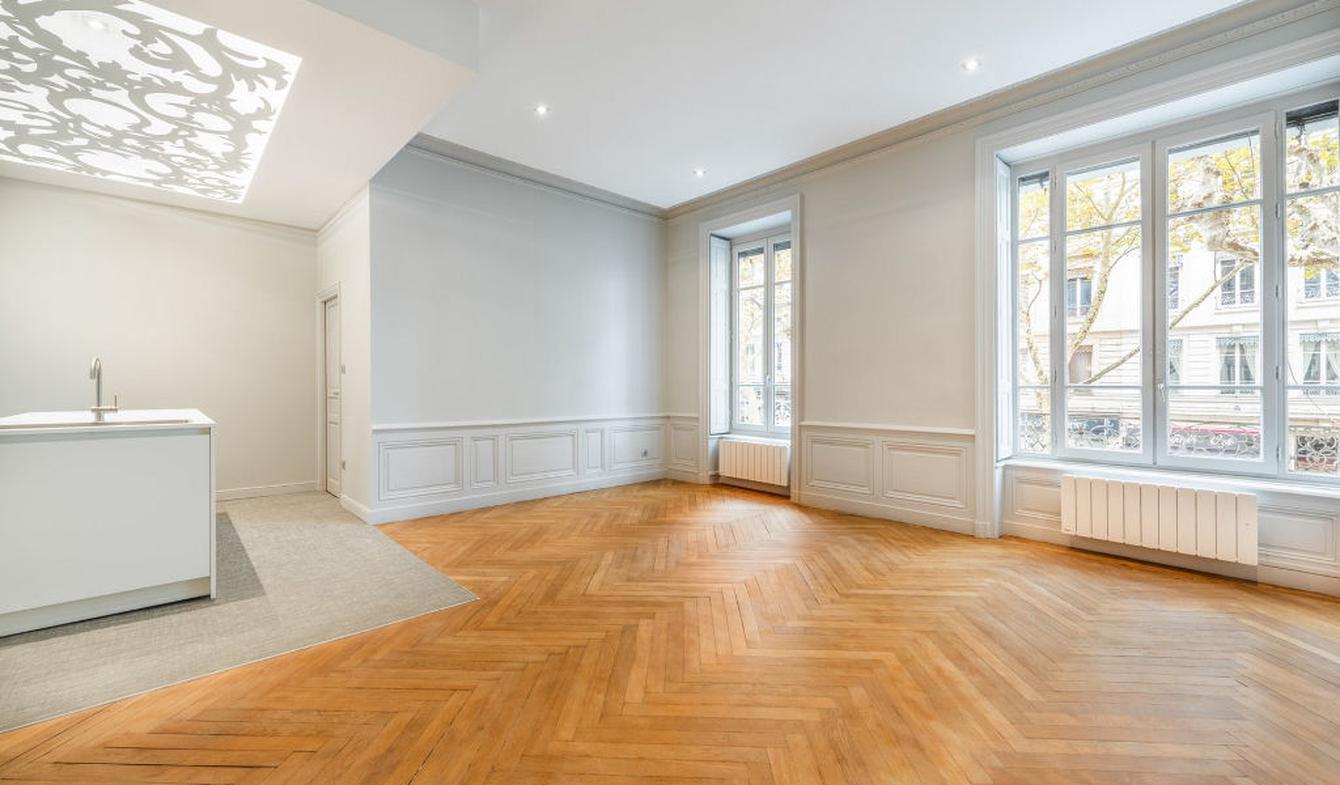 Appartement Lyon 3ème
