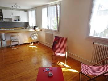 Appartement 4 pièces 71,36 m2