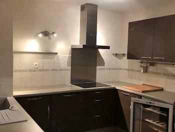 Appartement 3 pièces 59,71 m2