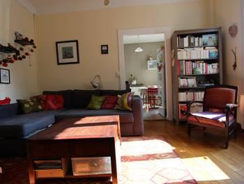 Appartement 3 pièces 54,12 m2