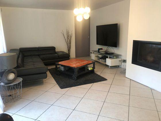 Vente maison 4 pièces 111,52 m2