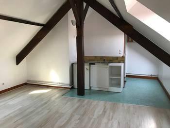 Studio 23,97 m2