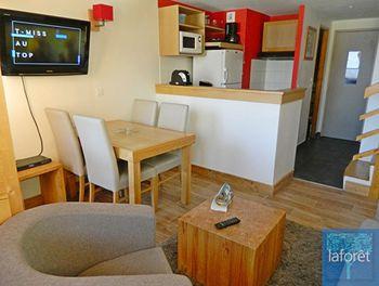appartement à La Plagne (73)