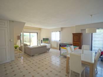 Appartement 5 pièces 120,65 m2