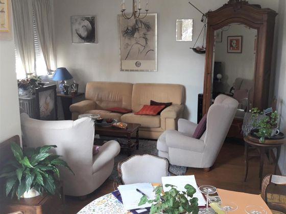 vente Appartement 2 pièces 63 m2 Saint-Etienne